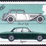 「切手はイギリスから」展|東京イベント