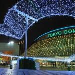 東京ドームシティ ウインターイルミネーション 2013|東京イベント