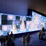 新宿テラスシティ イルミネーション|東京イベント