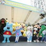 ■ご当地キャラクターフェスティバルin すみだ 2014|東京イベント