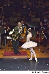 青島広志のバレエ音楽ってステキ