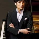 □外山啓介ピアノ・リサイタル      plays FAVORITE PIANO SONATAS|東京イベント