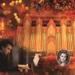 クリスマスコンサート アヴェマリア トリ済 画像