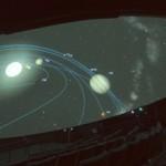 ■プラネタリウム特別番組「秋の星座とアンドロメダ銀河」|東京イベント