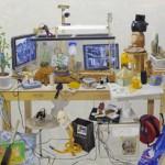 ■開館20周年記念 MOTコレクション特別企画コンタクツ|東京イベント