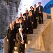 ウィーン・オペレッタ管弦楽団 管楽器アンサンブル