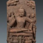 ■特別展「コルカタ・インド博物館所蔵インドの仏 仏教美術の源流」