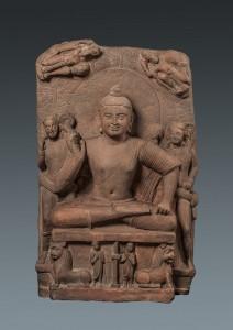 5)仏坐像3