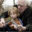 オランダ「小さなバイオリニスト」縮小版