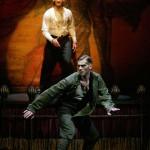 □英国ロイヤル・オペラ・ハウス版「兵士の物語」